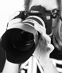 Katerina Krjanina Professional Photographer