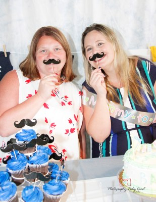 Baby Shower Photography Palm Coast Florida