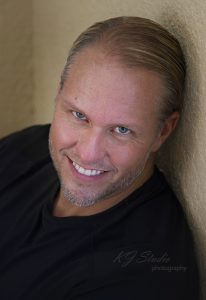 Actor Headshots Photography Palm Coast Florida