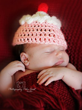 Newborn Photographer Palm Coast Florida