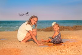 Family Photographer Hammock Beach Florida