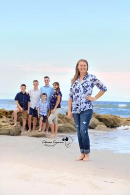 Family Photographer Hammock Beach Palm Coast Florida