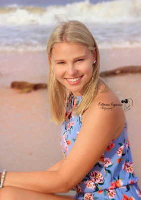 Senior Photographer Palm Coast Florida