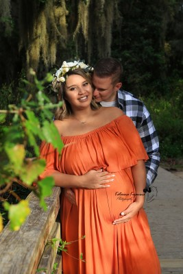 Maternity Photography sessions Jacksonville Florida
