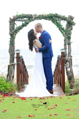 Wedding and bridal photographer Ponte Vedra Beach Florida