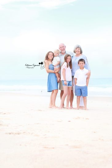 Family and Kids Photographer in Hammock Beach Palm Coast Florida