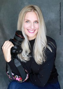 Photography Palm Coast Studio photographer Kate Krjanin