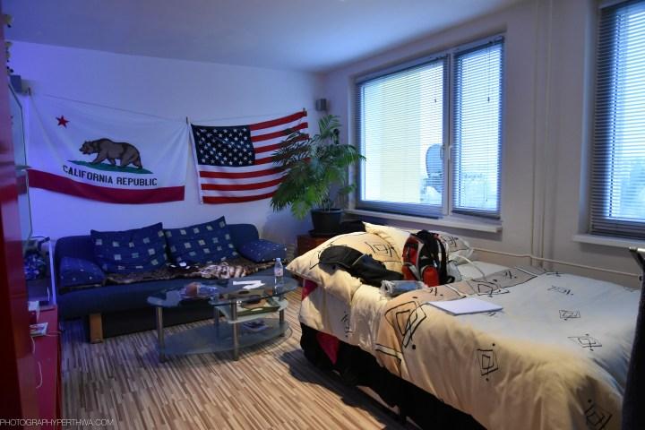 Brandys our studio apartment1