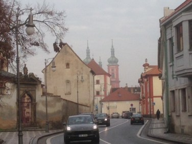 Stara Boleslav