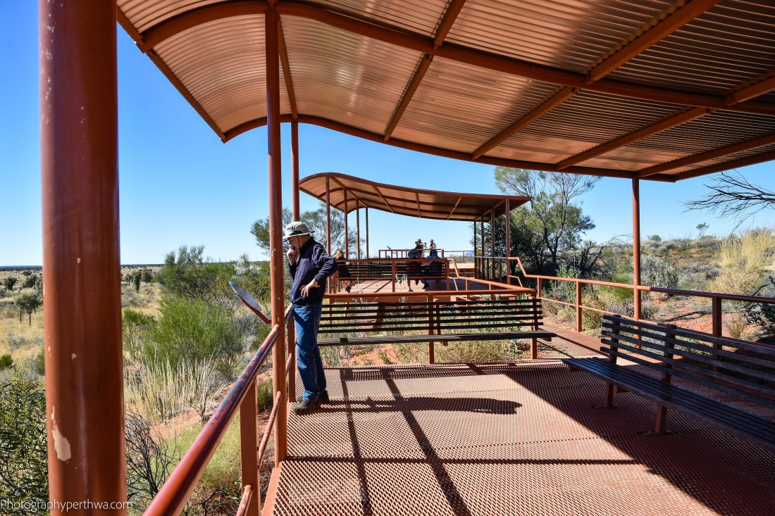 The Olgas lookout (1 of 1)