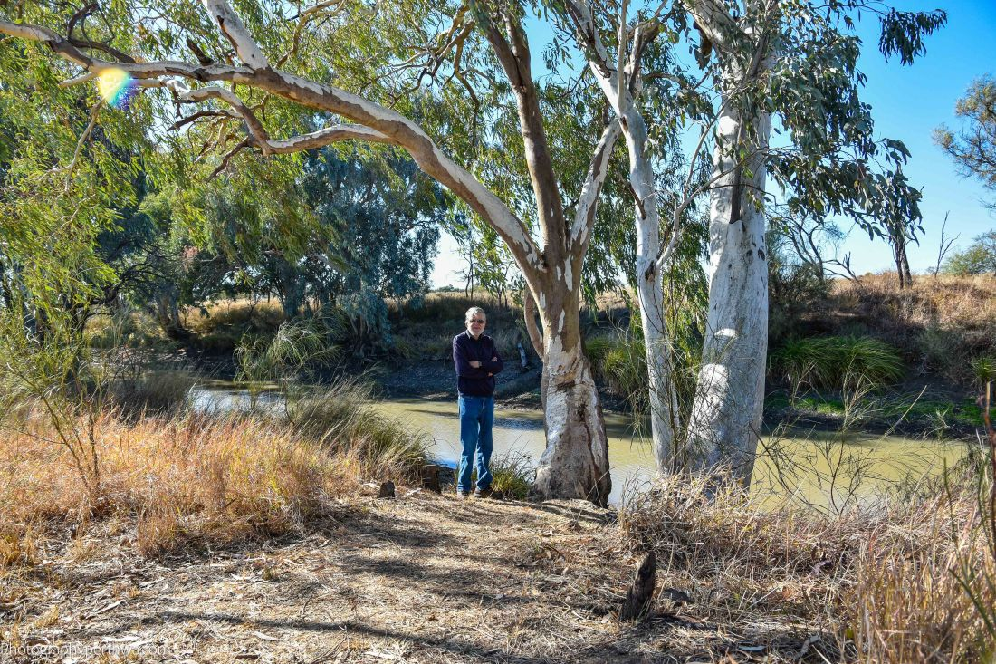 Stephen at Stubby Bend (1 of 1)