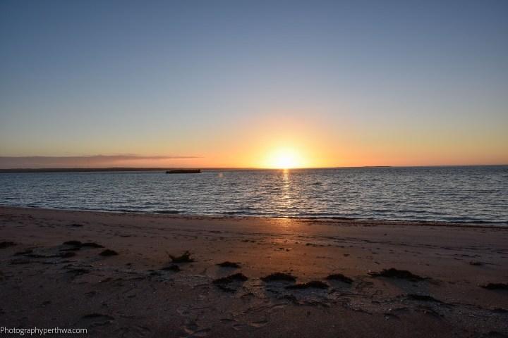 Streaky Bay sunset (1 of 1)