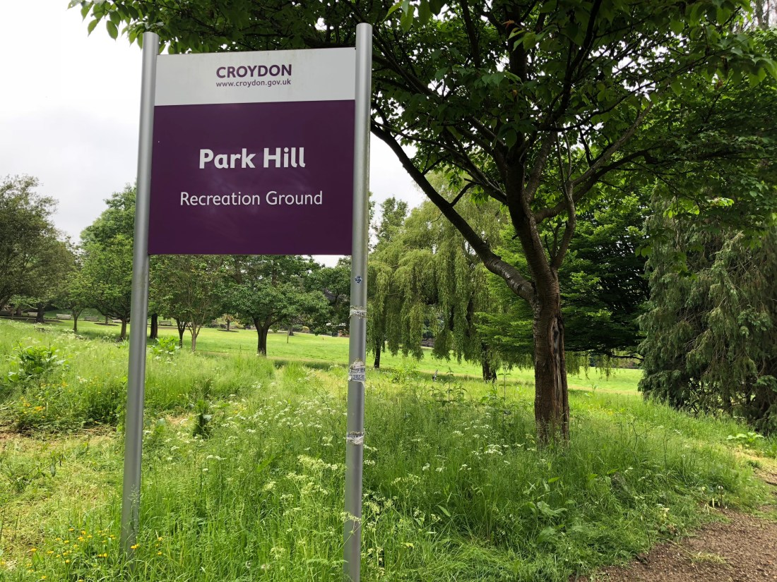 Park Hill - 1