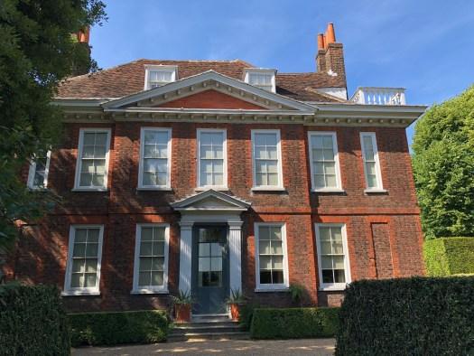 Fenton House - 1