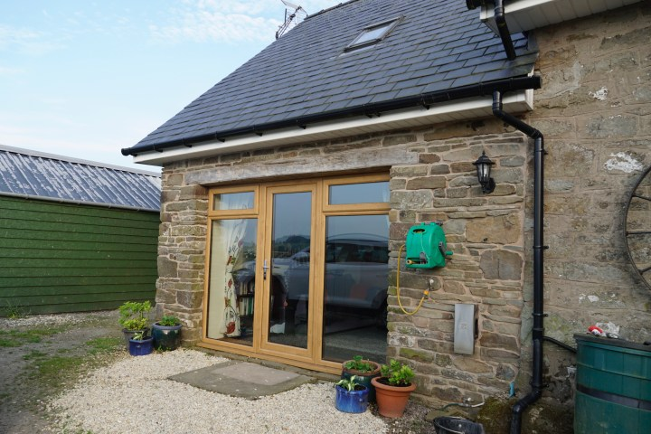 Cottage at Brilley - 1