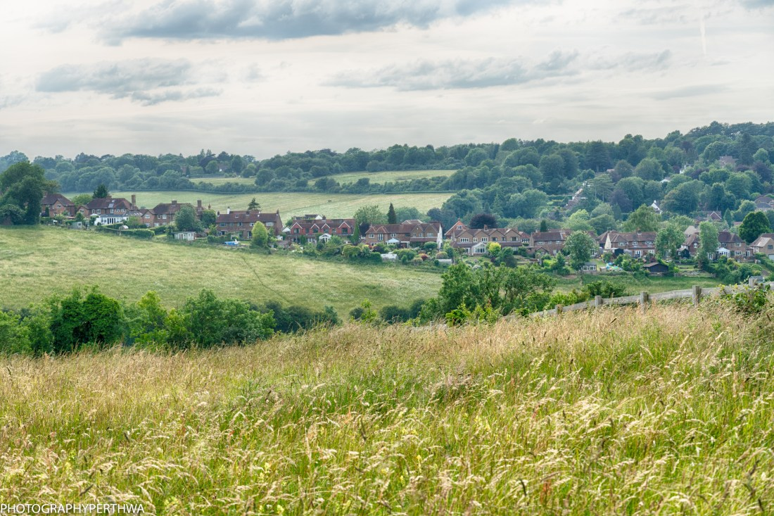 Fox to Farthing downs (2 of 8)