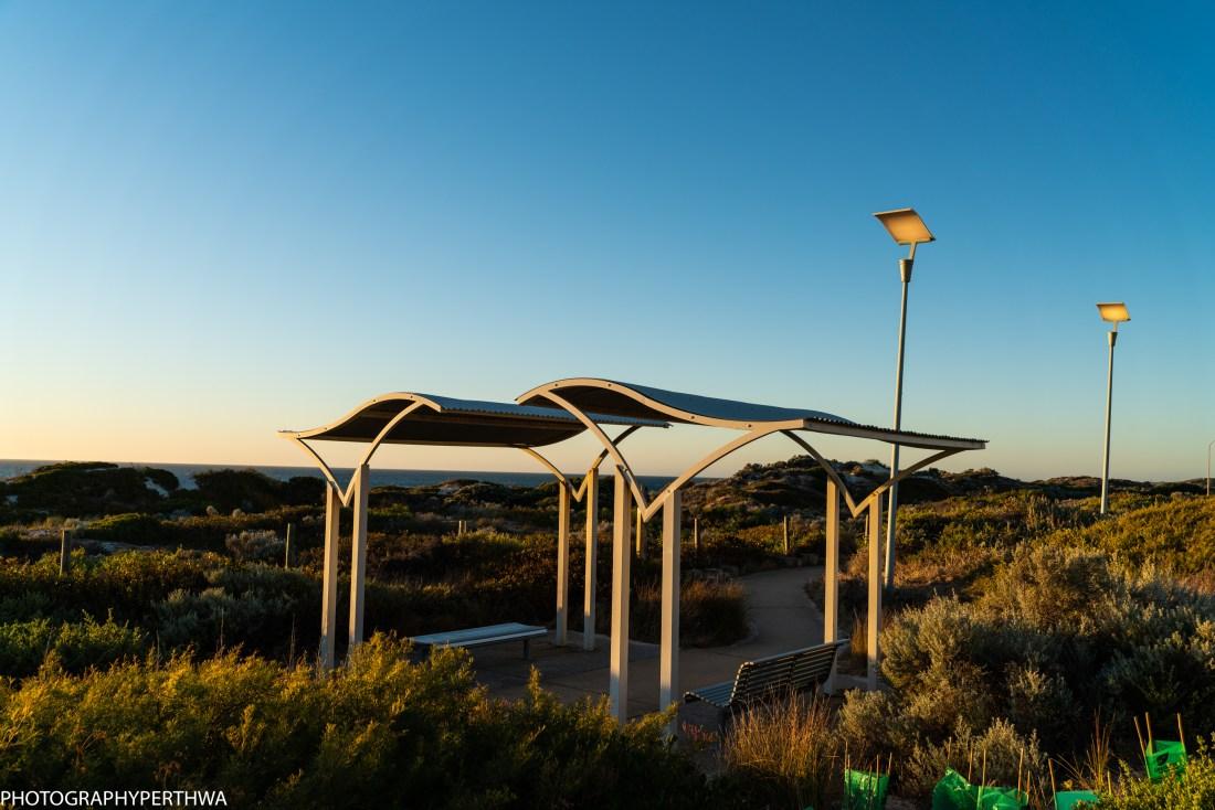 Mullaloo Beach shelter (1 of 1)