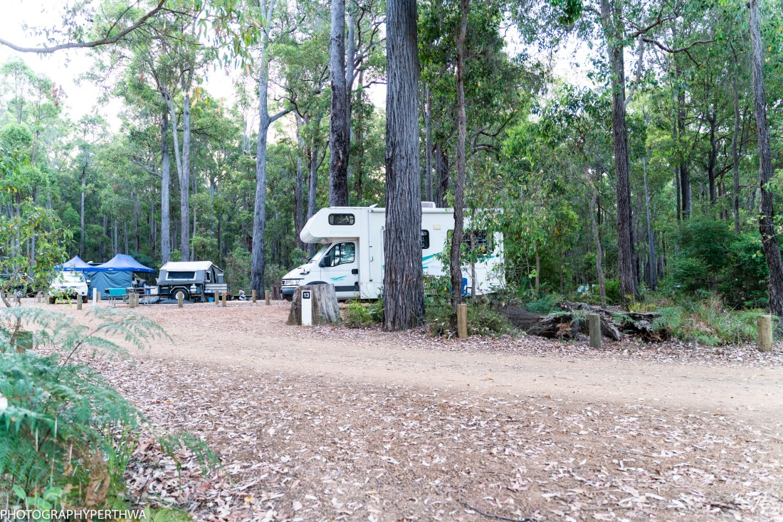 our spot at Potters Gorge (1 of 1)