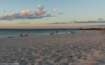Pinaroo Point Beach evening2 (1 of 1)