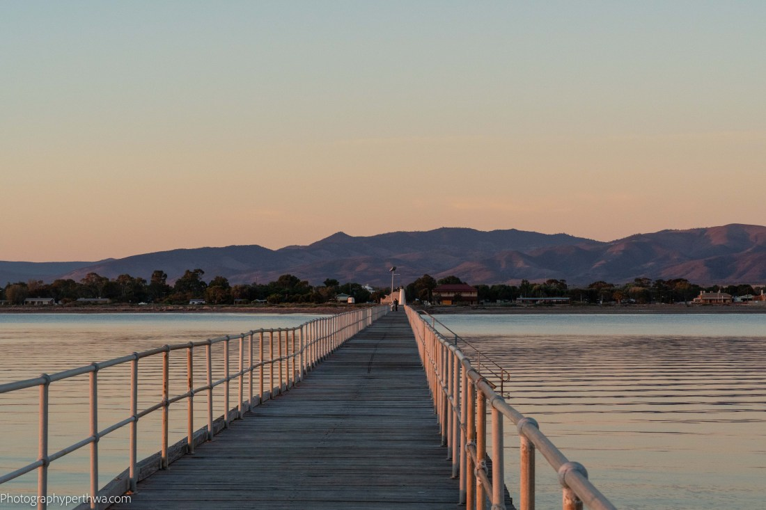 Port Germein evening light Flinders Ranges (1 of 1).jpg