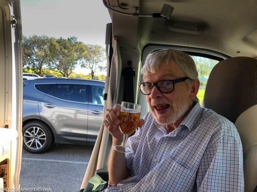 Stephen enjoys a beer (1 of 1).jpg