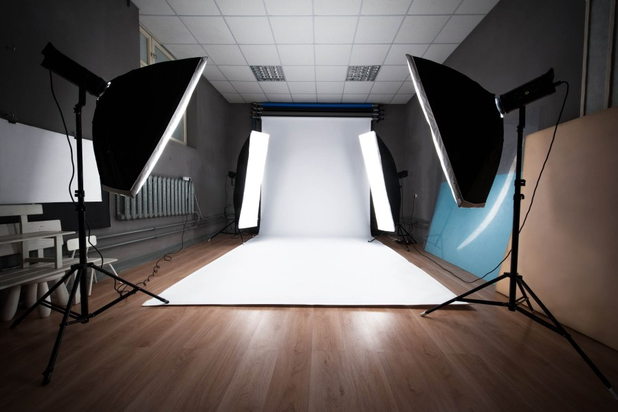 Pro Lighting in the Home Studio  Super Pack 10   Photography Schoolhouse lighting portrait home studio