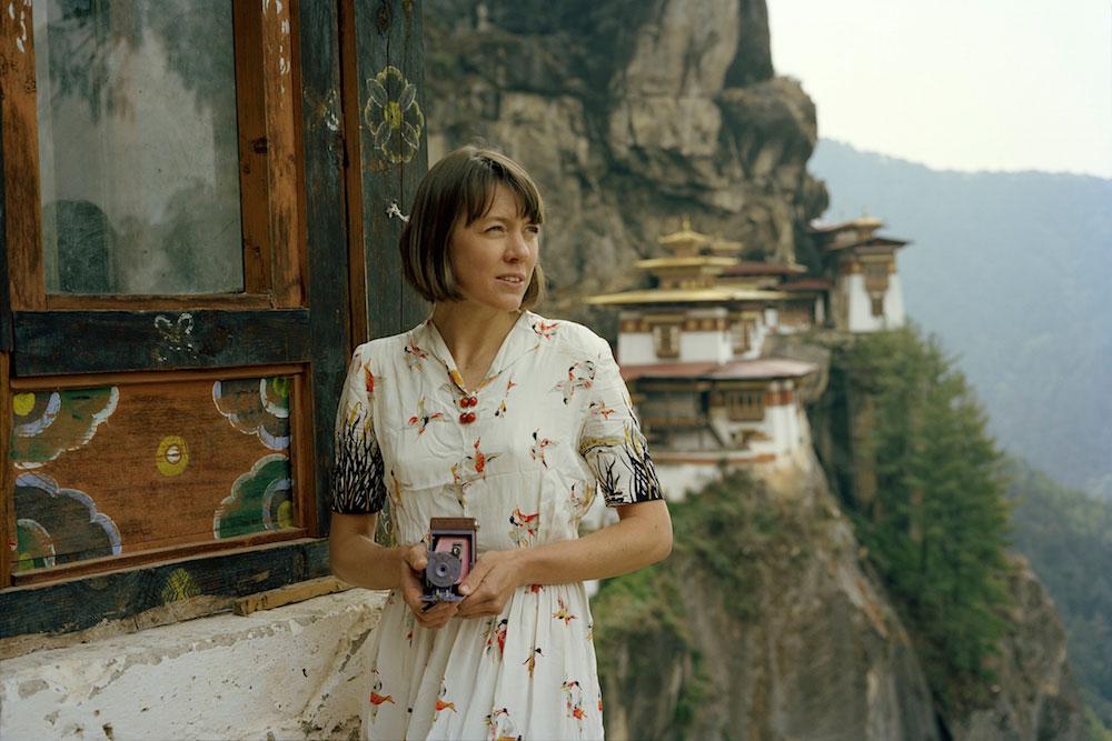 Image result for tonje bøe birkeland bhutan