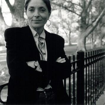 Sylvia Poggioli