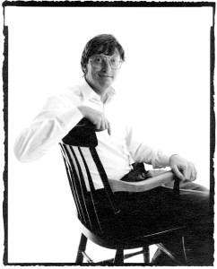 William (Bill) Gates