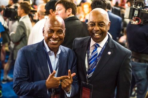 Two Mayors of Trenton, NJ