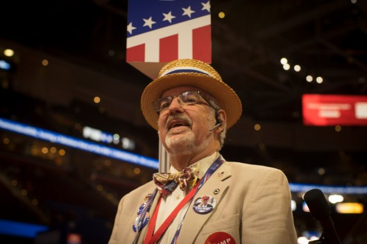 GOP Convention 2016__22