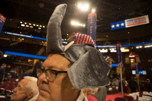 GOP Convention 2016__25