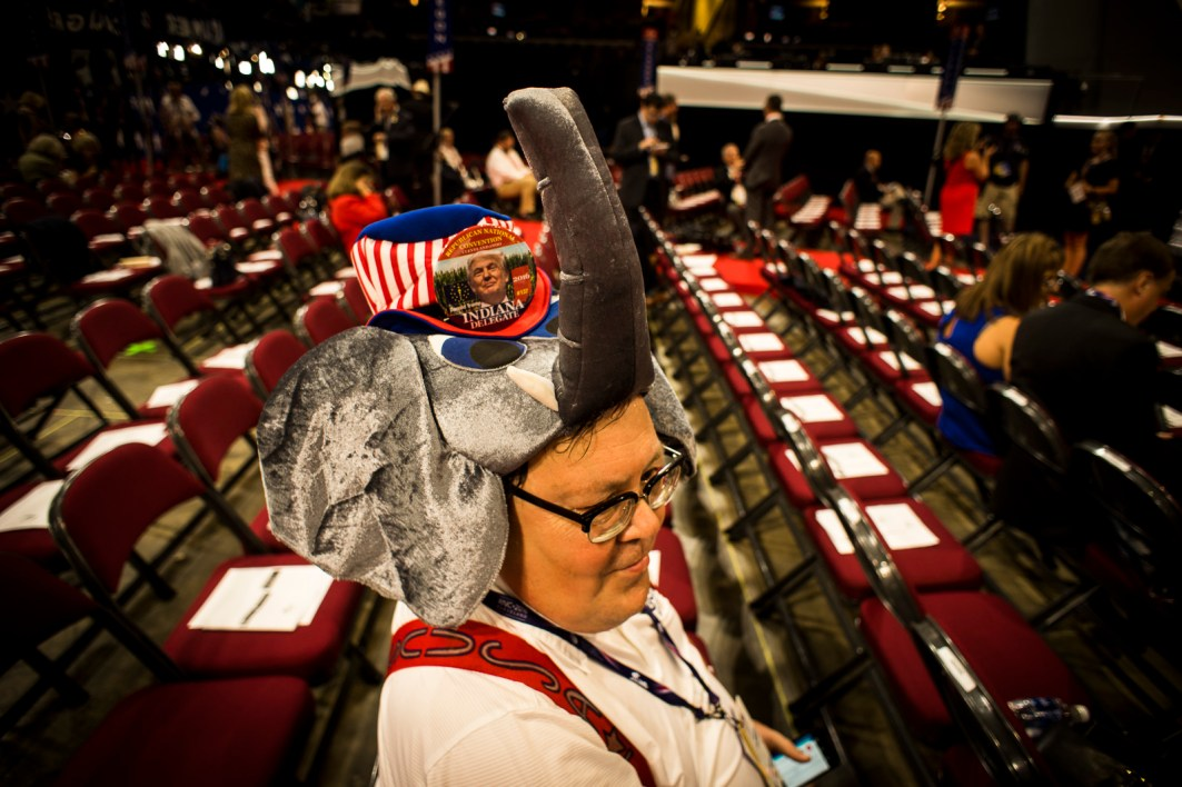 GOP Convention 2016__27