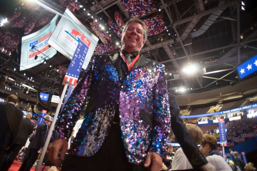 GOP Convention 2016__32