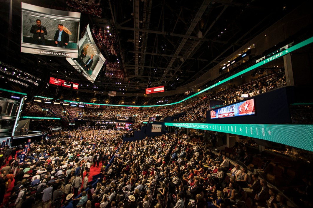 GOP Convention 2016__5