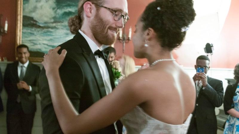 Shannon & Rodrigo Wedding – Party