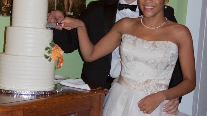 Shannon & Rodrigo Wedding – Dinner and Toasts