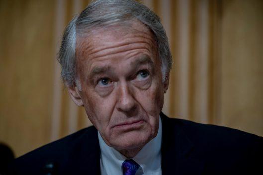 Senator ED MARKEY (D-MA)