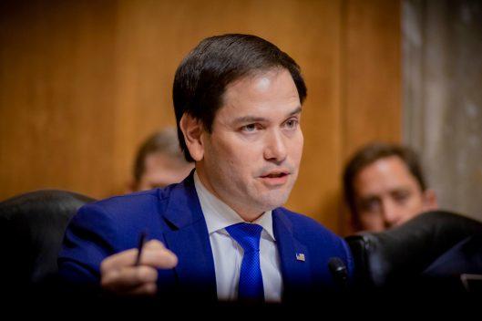 Sen. Marco Rubio (R-Fla.)
