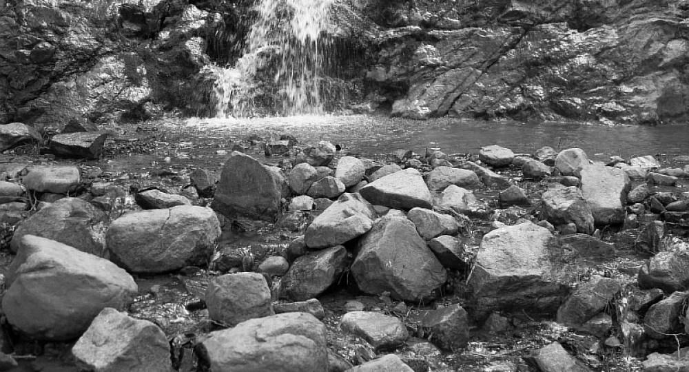 Камни. Вечная дремлющая история