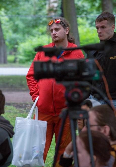 Geek Piсnic_Санкт-Петербург_2019