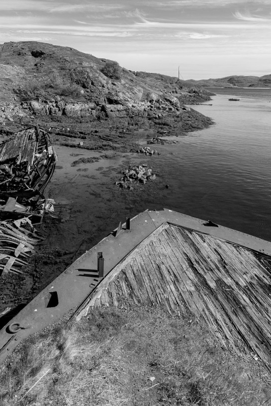 Териберка_Баренцево море