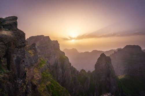 Красота природы в фото Алекса Фроста