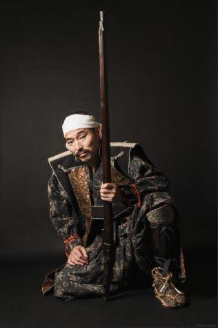 Ryotaro Horiuchi_Путь современного самурая