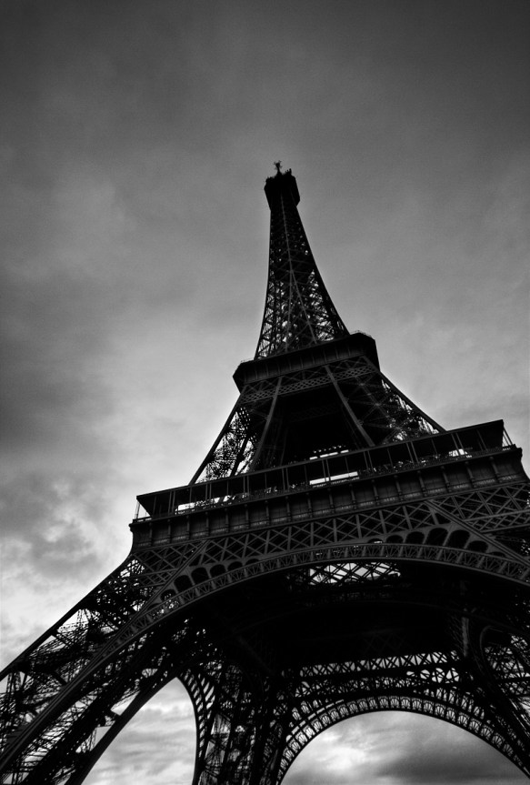 Look at me! (Paris 2011)
