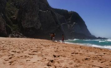 Joga Bonito @ Praia (Pria Grande, Sintra 2010)
