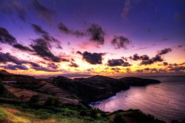 Looking for horizon (Azores, São Miguel 2011)