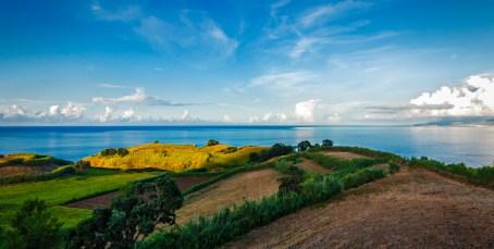 Horizon (Azores, São Miguel 2011)