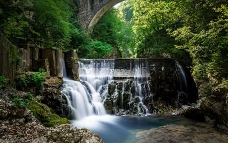 Silky Water (Triglav, Slovenia 2013)