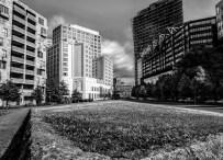 Cityscape From Berlin (2014)